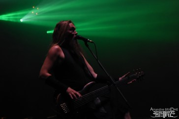 Ensiferum @ Metal Days9