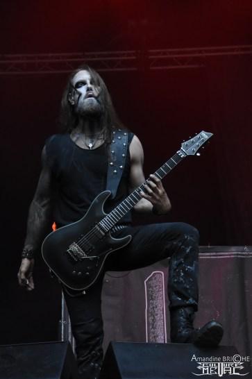 Hate @ Metal Days41