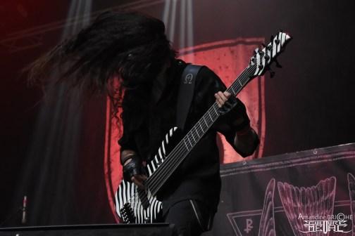 Hate @ Metal Days66