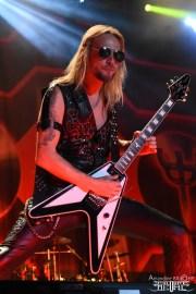 Judas Priest @ Metal Days10