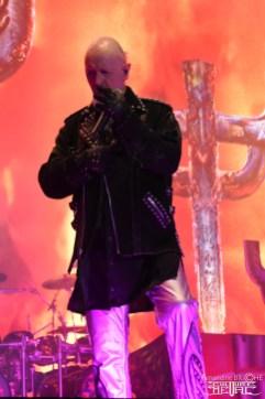 Judas Priest @ Metal Days107