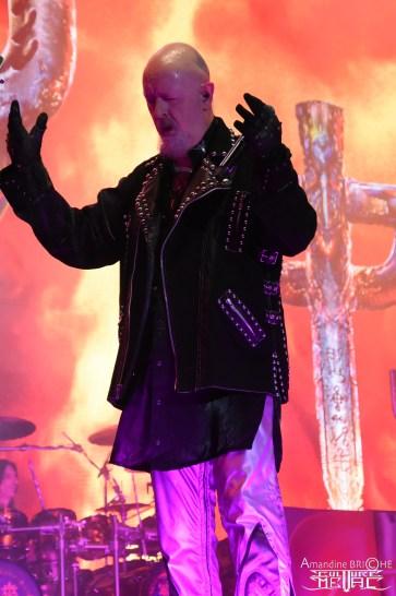 Judas Priest @ Metal Days109