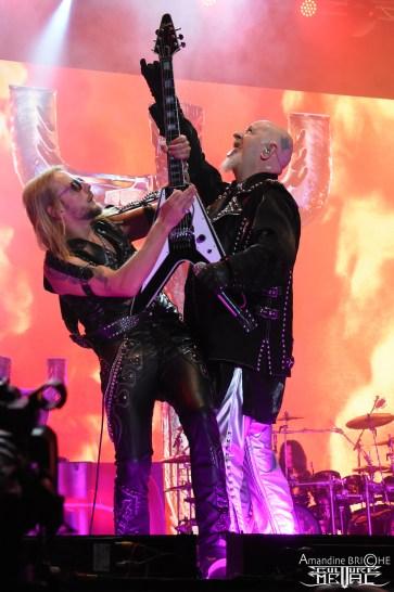 Judas Priest @ Metal Days113