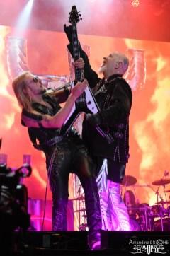 Judas Priest @ Metal Days114