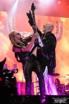 Judas Priest @ Metal Days120