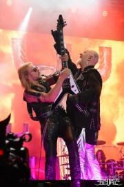 Judas Priest @ Metal Days126