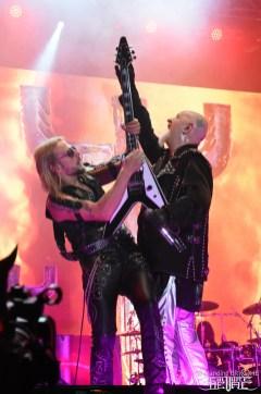 Judas Priest @ Metal Days128