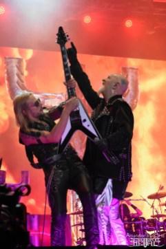 Judas Priest @ Metal Days133