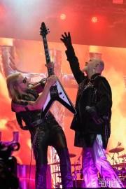 Judas Priest @ Metal Days135