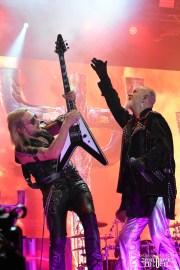 Judas Priest @ Metal Days136