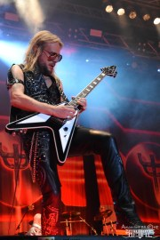 Judas Priest @ Metal Days14