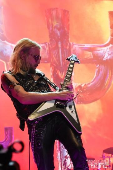 Judas Priest @ Metal Days149