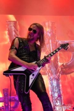 Judas Priest @ Metal Days161