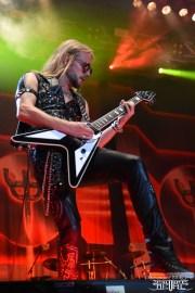 Judas Priest @ Metal Days26