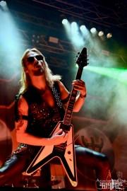 Judas Priest @ Metal Days28
