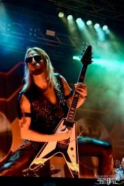 Judas Priest @ Metal Days34