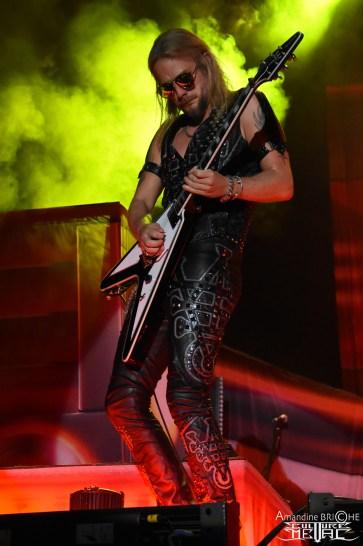 Judas Priest @ Metal Days43