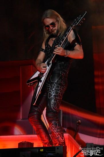 Judas Priest @ Metal Days45