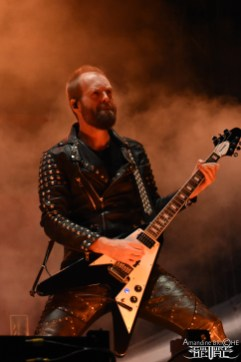 Judas Priest @ Metal Days50