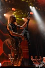 Judas Priest @ Metal Days66