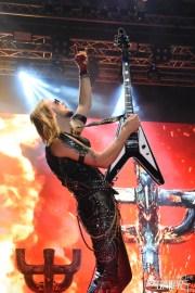 Judas Priest @ Metal Days82