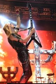 Judas Priest @ Metal Days84