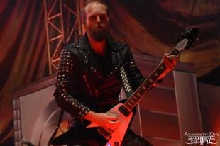 Judas Priest @ Metal Days89