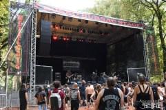 Metal Days 2018 - ambiance125