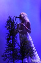 Myrkur @ Metal Days11