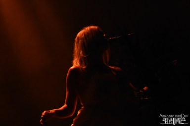 Myrkur @ Metal Days18