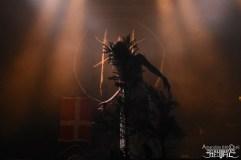 Myrkur @ Metal Days35