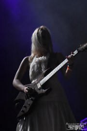 Myrkur @ Metal Days48
