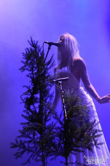 Myrkur @ Metal Days6