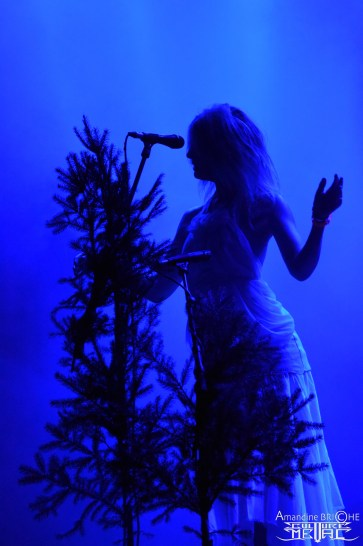 Myrkur @ Metal Days9