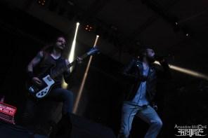 Skeletonwitch @Metal Days38