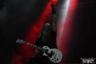 Skeletonwitch @Metal Days55