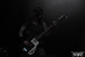 Skeletonwitch @Metal Days56