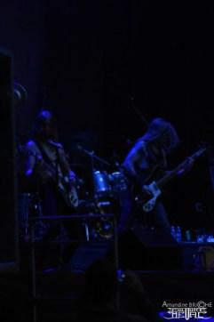 Skeletonwitch @Metal Days63