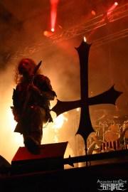 Watain @ Metal Days17