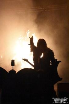 Watain @ Metal Days3