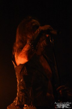 Watain @ Metal Days42