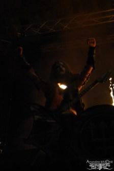 Watain @ Metal Days46