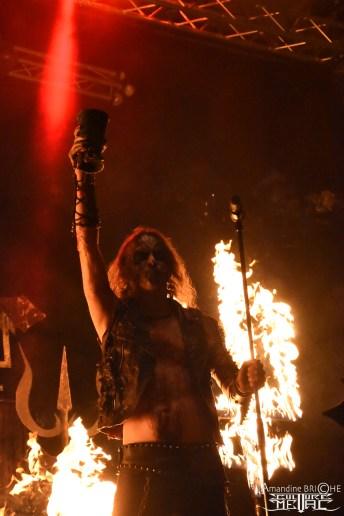 Watain @ Metal Days51