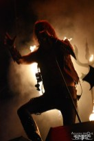 Watain @ Metal Days8