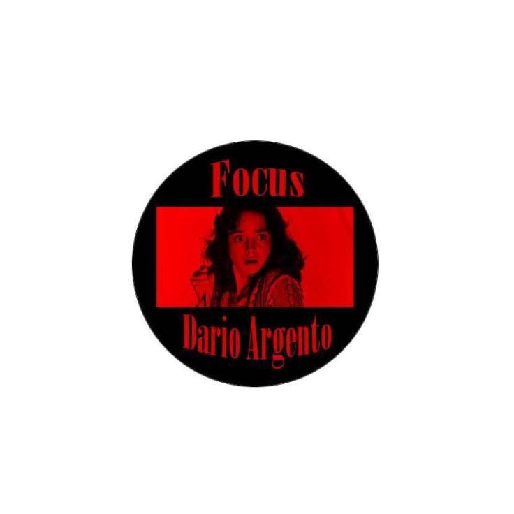 Focus Dario Argento