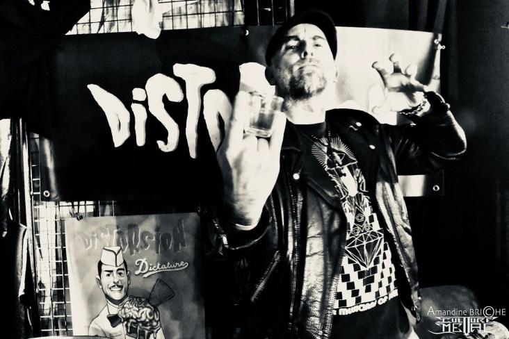 SAMAIN FEST 2018 -Kerozen, Distorsion15