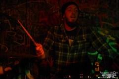Black Horns @ Bar'hic118