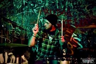 Black Horns @ Bar'hic127