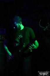 Black Horns @ Bar'hic150