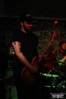 Black Horns @ Bar'hic165